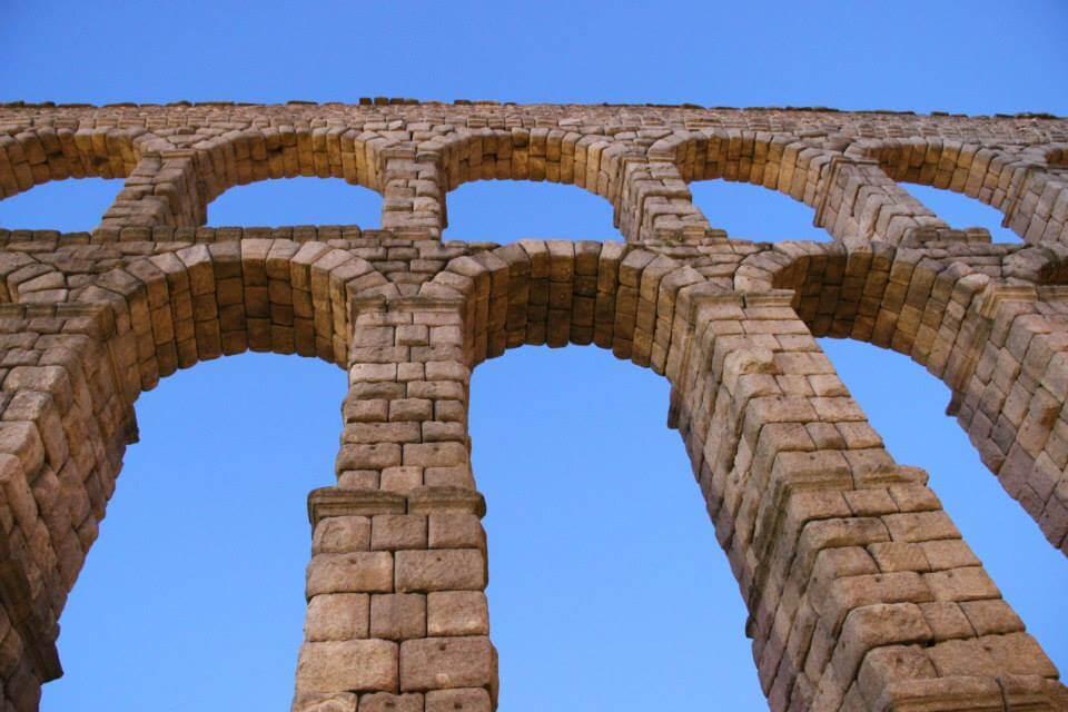 Segovia-acueducto